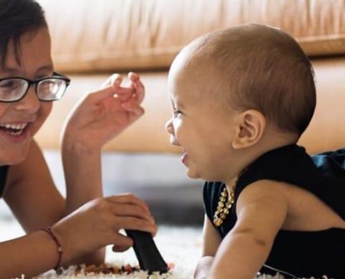 Öppenvård Barn  0-12 år